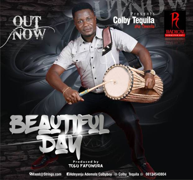 Download Music Beautiful Day Mp3 By Colby Tequila