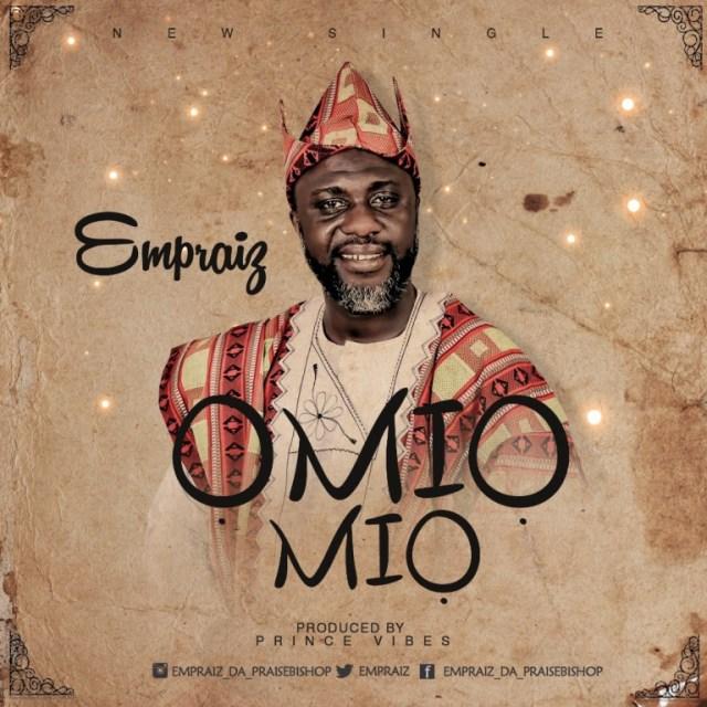 Download Music Omiomio Mp3 By Empraiz