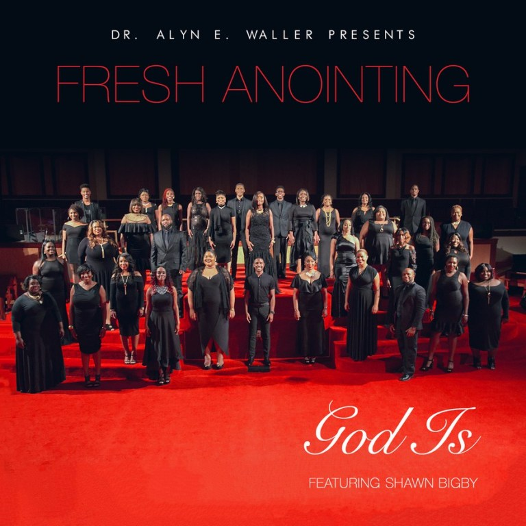 Download Music: God Is Mp3 By Fresh Anointing Ft. Shawn Bigby