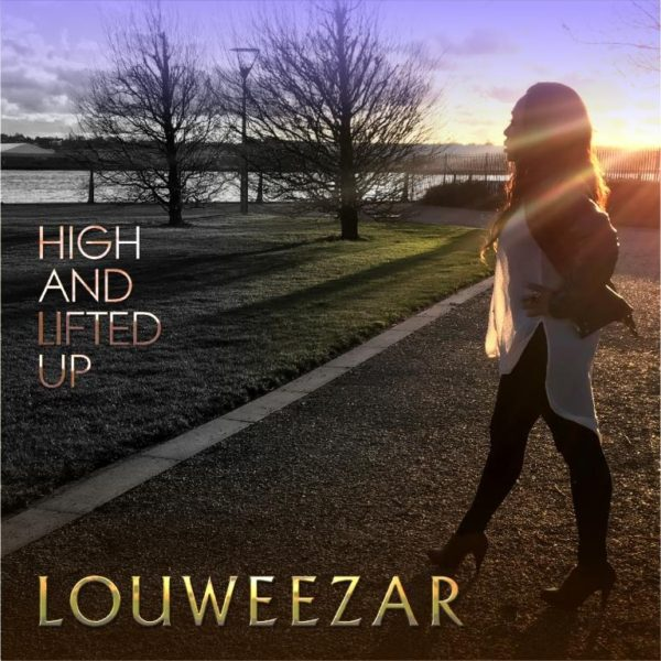 Download Music High And Lifted Up Mp3 By Louweezar