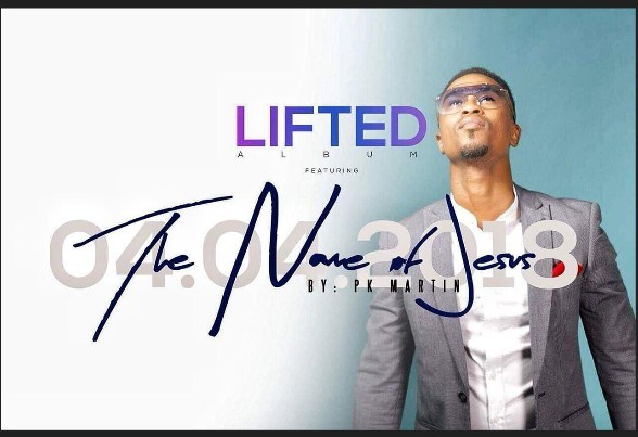 Download Music The Name of Jesus Mp3 By Martin PK