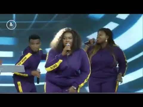 Watch African Praise Medley Video The Gratitude (COZA)