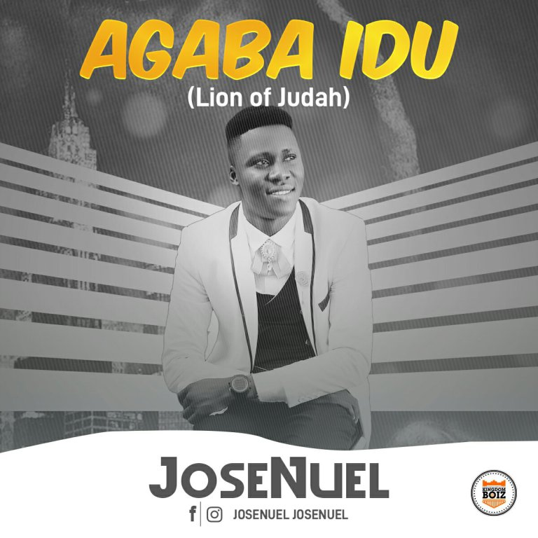 Download Music Agaba Idu Mp3 By Josenuel