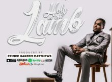 """Download Music """"Holy Is The Lamb"""" Mp3 By Dani Makafui Ft. Naa Mercy"""