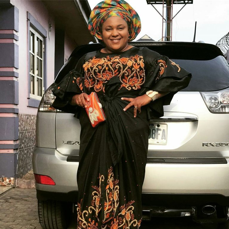 """I Was Disowned And Chased Out Of My Home But God Saw Me Through"" – Chioma Jesus"