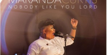Download Music Nobody Like You Lord Mp3 By Maranda Curtis