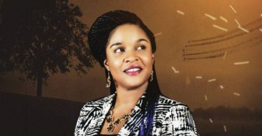 Download Music & Watch Video Your Name Is By Mitchelle Obatu