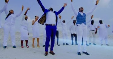 """Download Music & Watch Video """"Most High"""" By Nosa Ft. Nathaniel Bassey"""