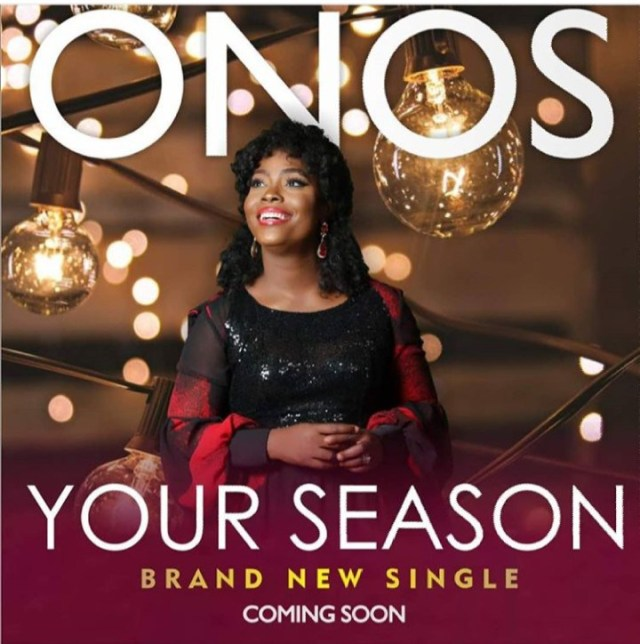 Download Music Your Season Mp3 By Onos