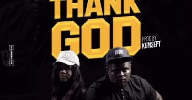 Download Music & Watch Video Thank God By Uviboy Ft. Rukky