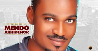 Download Music I Live to Worship Mp3 By Mendo Akhindeor