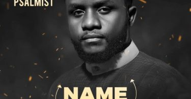 Music + Video: Name Above All Names by Jimmy D Psalmist