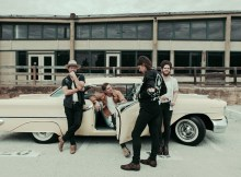 Music: Forever on your side by NEEDTOBREATHE