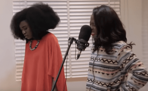 Download Music We worship you TY Bello ft Esther Benyeogo & George