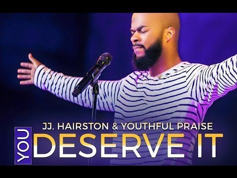 My hallelujah belongs to You Mp3 By JJ. HAIRSTON