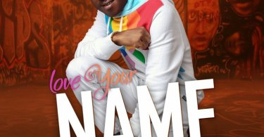 Download Music Love Your Name By Angel Jones