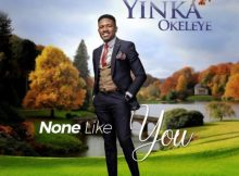 Download Music No One Like You By Yinka Okeleye