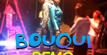 "[Music + Video] Bouqui ""King David"" Mp3 Ft. Angeloh"