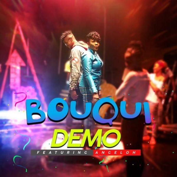 "[Music + Video] Bouqui ""King David"" Mp3 Ft. Angeloh"