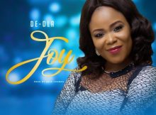 "Enjoy Audio ""Joy"" Mp3 + Lyrics By De Ola"