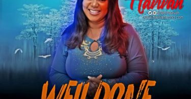 Download Music Well Done Mp3 & Lyrics by Havivah