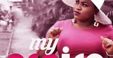 Download Single My Praise Mp3 By I.B Praise