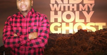 "Enjoy Audio ""Ride With My Holy Ghost"" Mp3 By Rory Tripp"