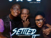 Download Music settled it Mp3 By Abiodun Sage