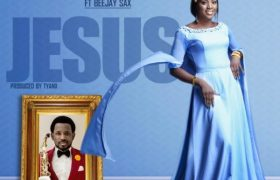 Download Music Jesus Mp3 By Olufumike Ft Beejay Sax