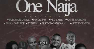 Download Music: One Naija Mp3 By Dr Paul