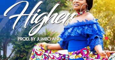 Watch Video Higher by Paulette