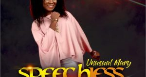 Download Music Speechless Mp3 By Unusual Mary