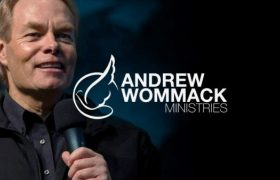 Andrew Wommack Devotional 26 November 2018 – Choose To Love