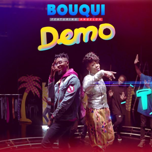 Watch Video & Download Demo By Bouqui Ft. Angeloh