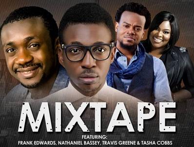 Gospel Worship & Gbedu Mixtape For Free Download
