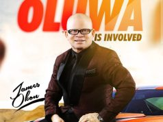 Download Music Oluwa Is Involved Mp3 By James Okon