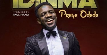 Download Music Idinma Mp3 By Preye Odede