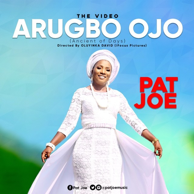 Watch Video Arugbo Ojo By Pat Joe