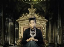 """Rozey New Album """"Enthroned"""" Now Available for download"""