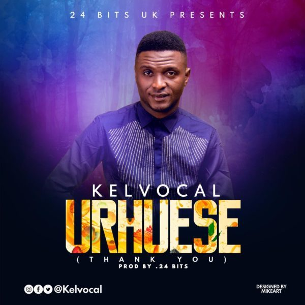 Download Music Urhuese Mp3 By Kelvocal