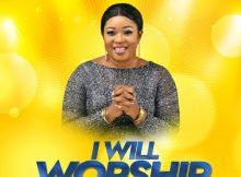 """Khati out with new song """"I Will Worship"""""""