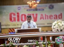 RCCG DECEMBER 2018 HOLY GHOST CONGRESS DAY 5 EVENING SESSION LIVE VIDEO