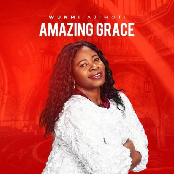 Download Music Amazing Grace Mp3 By Wunmi Ajumoti