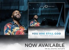 Download Music You are still God Mp3 By Ayo Davies