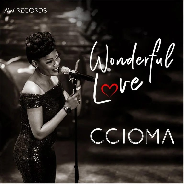 Ccioma – Wonderful Love