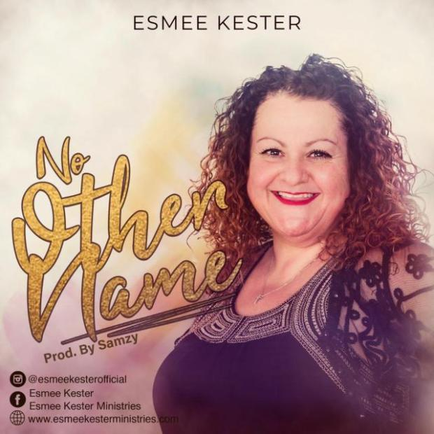 [MUSIC + LYRICS] Esmee Kester – No Other Name