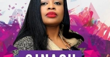 You Are Next in Line Mp3 By Sinach