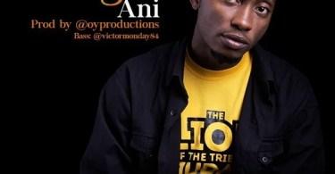 Download Music Tonight Mp3 By Ani