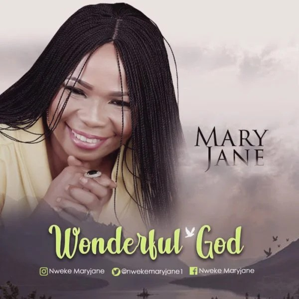 Download Music Wonderful Mp3 By Mary Jane