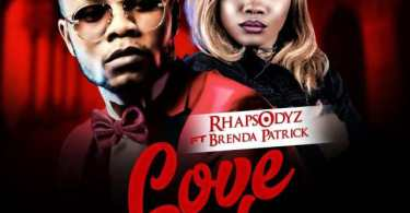 Download Music Love ooh Mp3 By Rhapsodyz Ft. Brenda Patrick